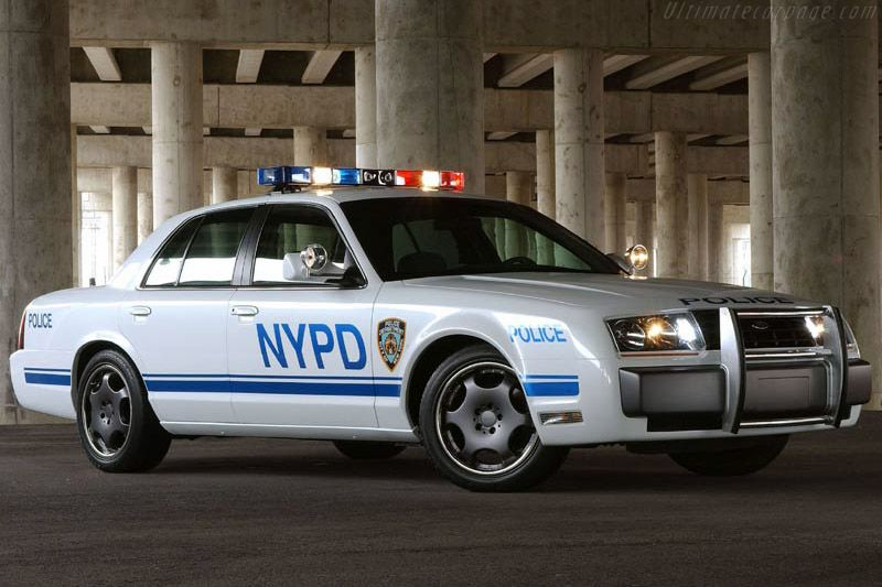 Ford Interceptor Concept Police Cars Ford Police Victoria Police