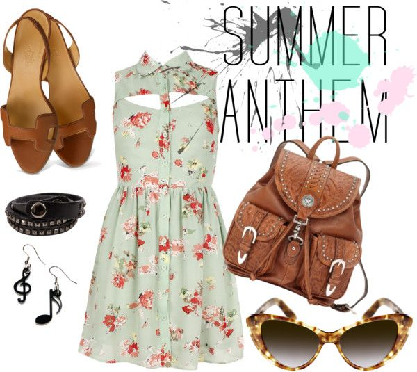"""""""De antes."""" by ilsemuse on Polyvore"""