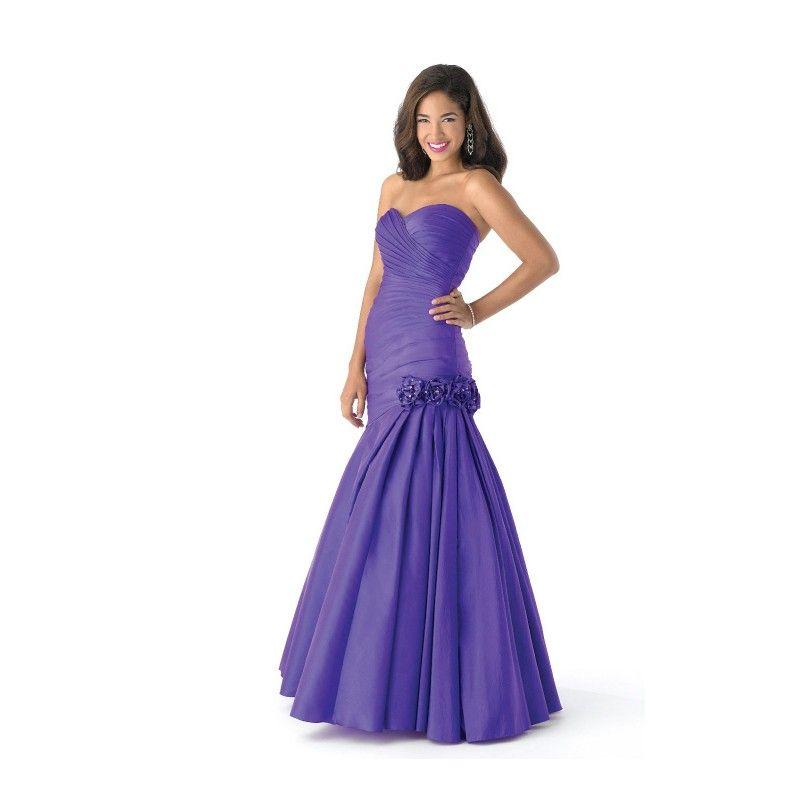 Famoso Prom Dresses.net Ideas Ornamento Elaboración Festooning ...