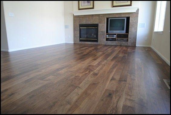 Advantages And Disadvantages Walnut Wood Floor Parquet Parquet Design Wood Flooring Company Hardwood La Walnut Wood Floors Wood Flooring Company Wood Look Tile