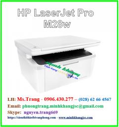 Ghim Tren May In Hp Laserjet Pro M28w Gia Tốt Nhất