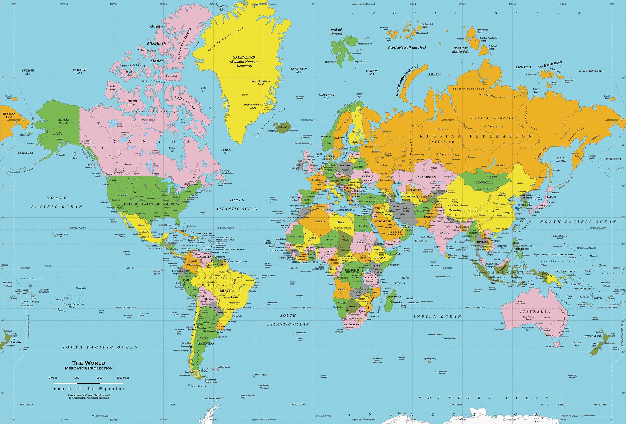 graphic regarding Free Printable Map of the World identified as Political Globe Maps Cost-free Printable maps Nemesis 2