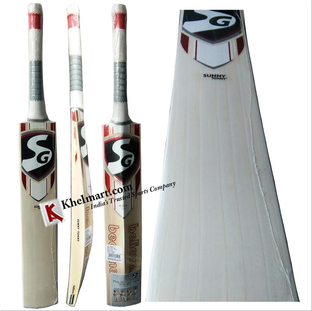 Sg Sunny Tonny English Willow Cricket Bat Standard Size Buy Sg Sunny Tonny English Willow Cricket Bat Standard Size Online At Lowest Prices In India Cricket Bat Bat Bat Online