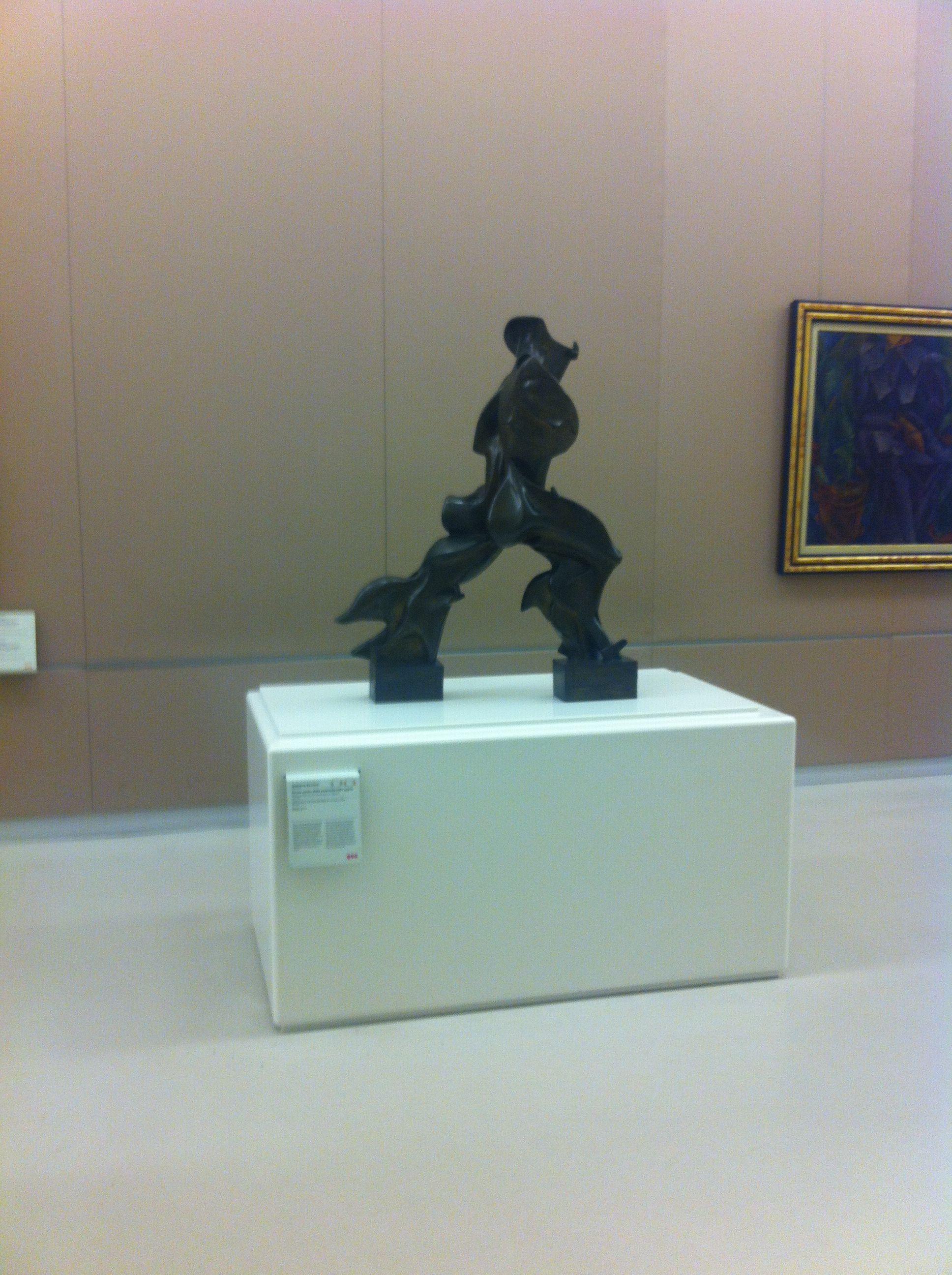 Boccioni_Museo del 900 MI