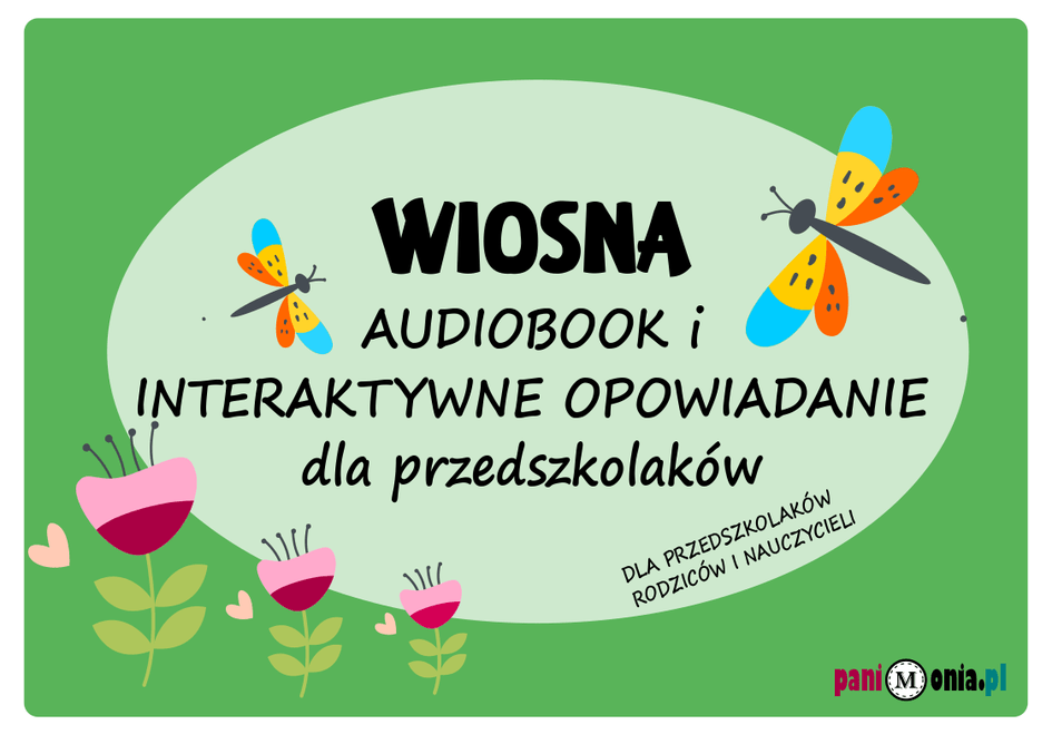 Pin Na Wiosna Materialy