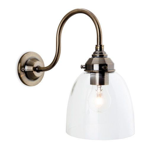 Victoria 1 Light Armed Sconce Conservatory Pinterest Wall