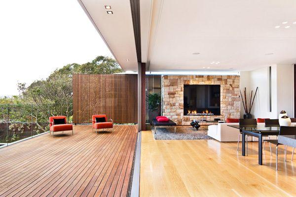 Patio House Plans In Sydney, Australia