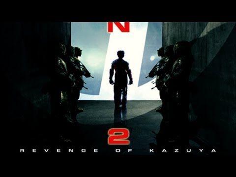 Tekken Kazuya S Revenge 2014 Action Movie4k Tekken Kazuya S