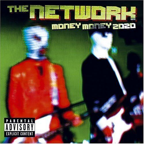 Best New Albums 2020 The Network   Money Money 2020. Really good New Wave album from