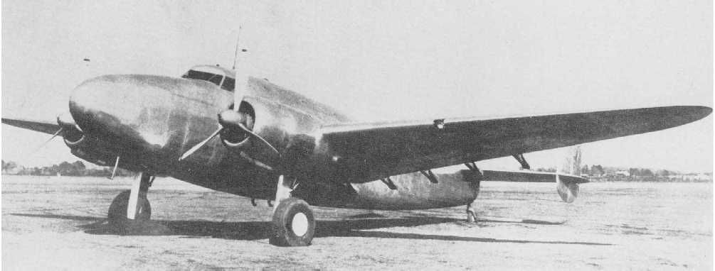 "he Kawasaki Ki-56 (一式貨物輸送機, Type 1 Freight Transport) was a Japanese two-engine light transport aircraft used during World War II. It was known to the Allies by the reporting name ""Thalia"". 121 were built between 1940 and 1943."