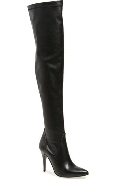 6654a3283b7a Charles David  Katerina  Over the Knee Boot (Women) available at  Nordstrom