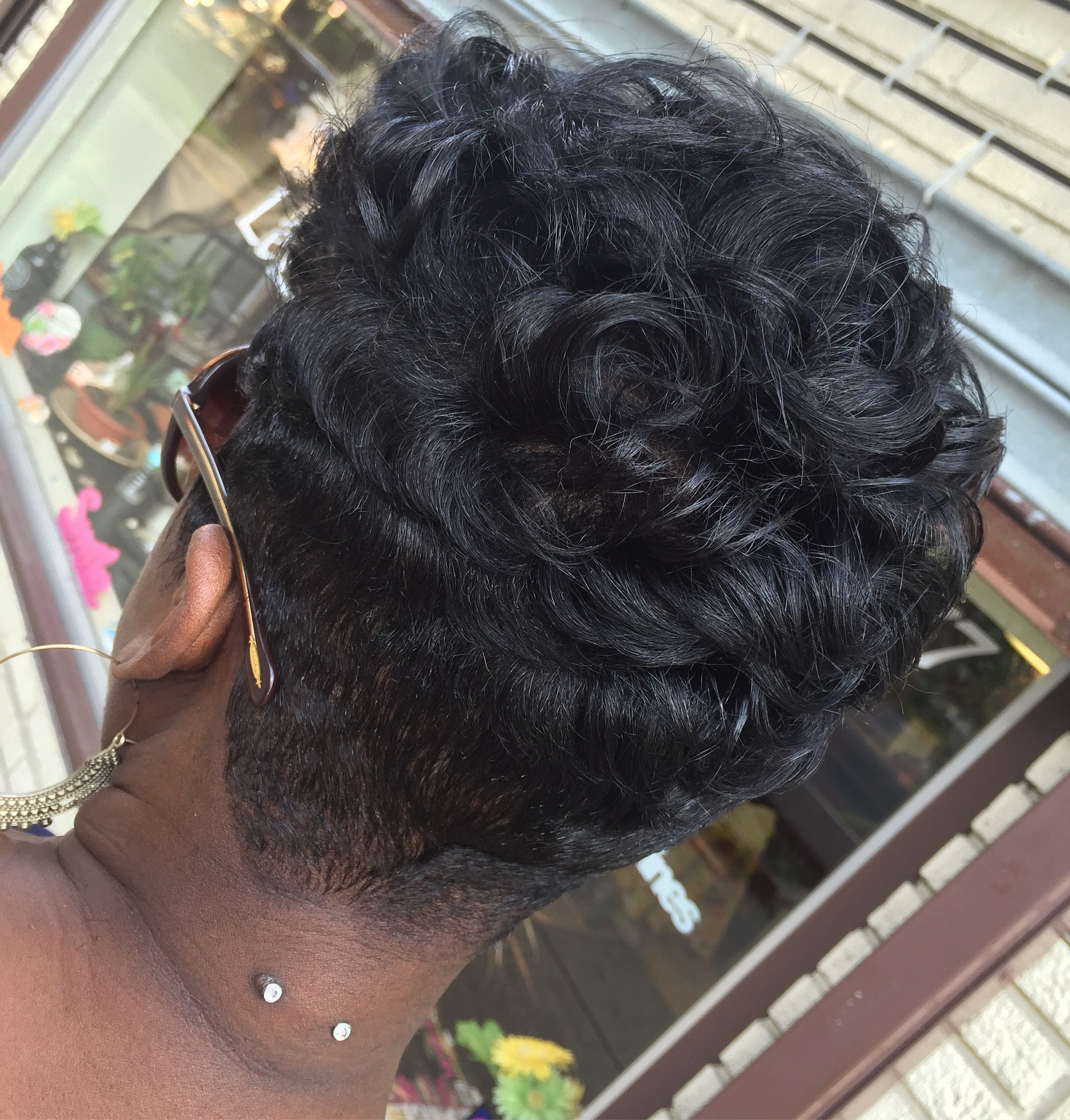 She S Been Heatherfyed Relaxer Free Hair Stylist Marketia Le Loft Llc Hair Salon Philadelphia Pa Natural Hair Styles Hair Beauty Creative Hairstyles