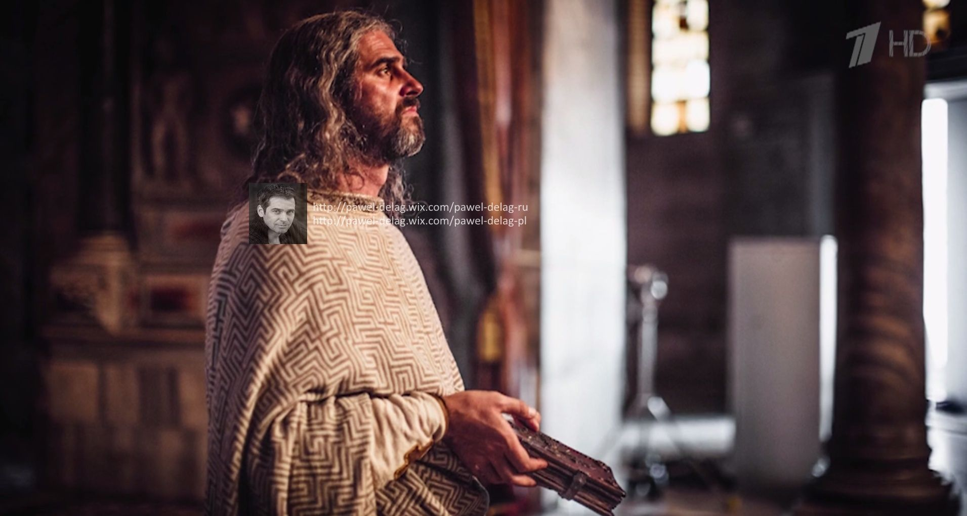 Картинки князя владимира из кино викинг крещение руси
