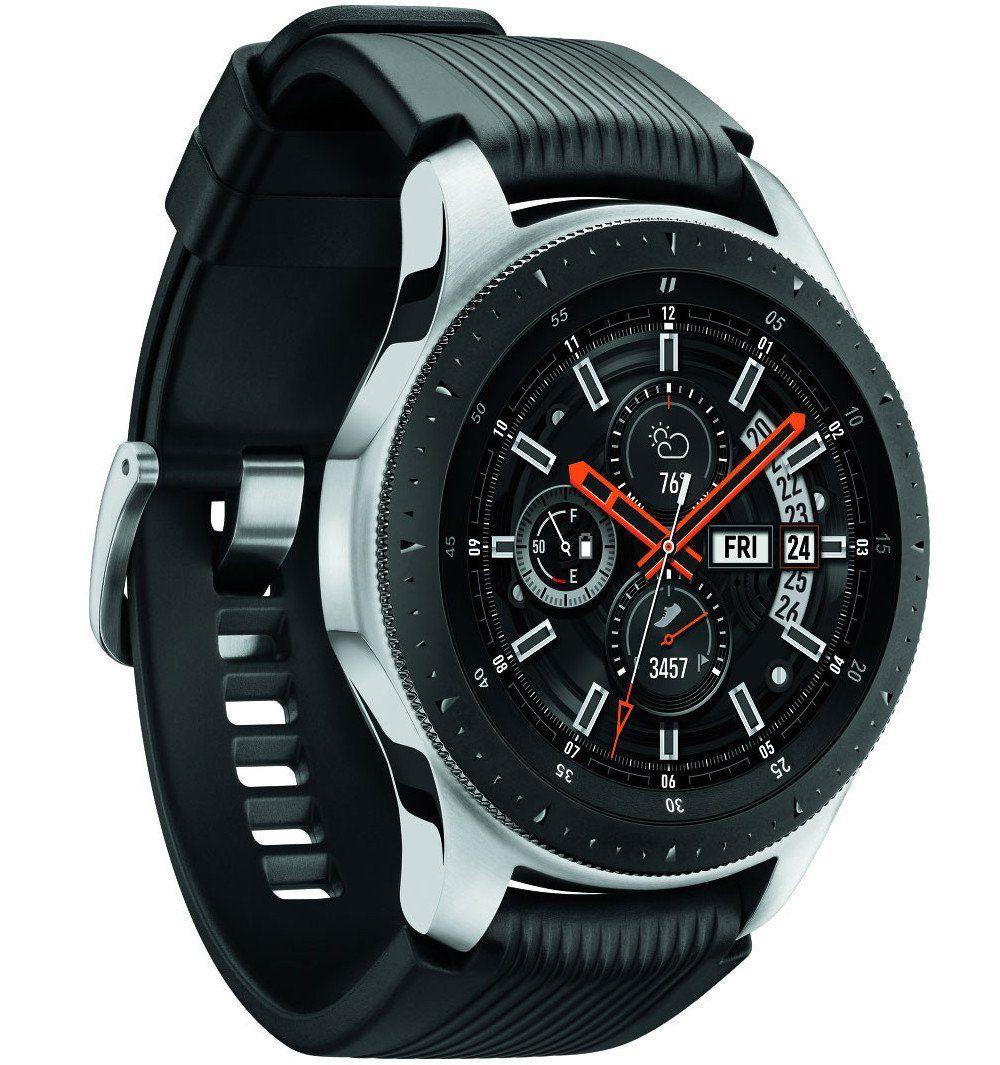 Samsung Galaxy Smartwatch - Silver