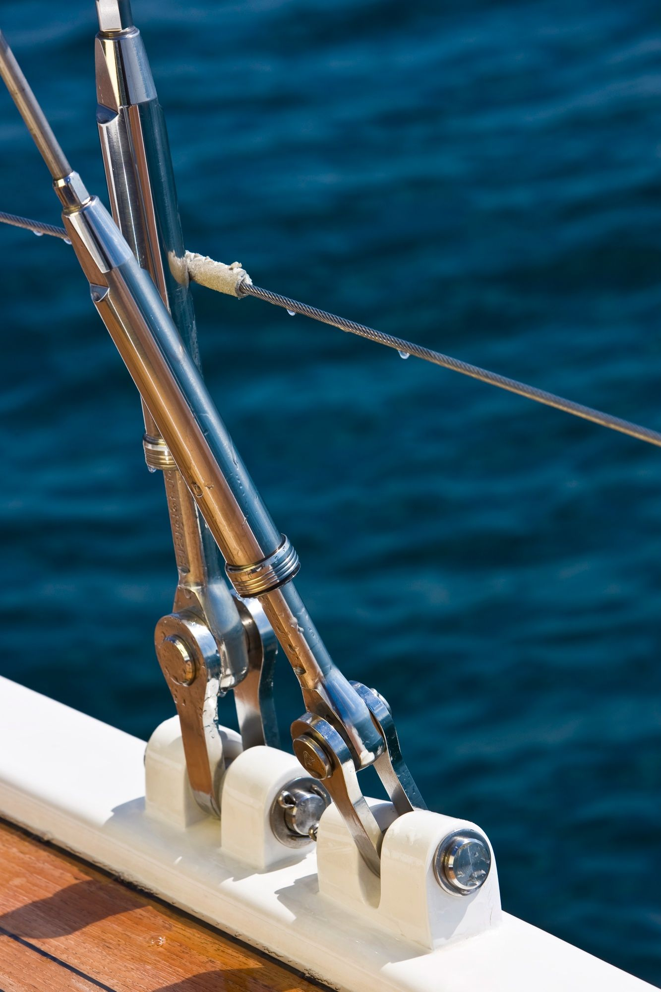 Schionning cats are fast - Multihull Anarchy - Sailing