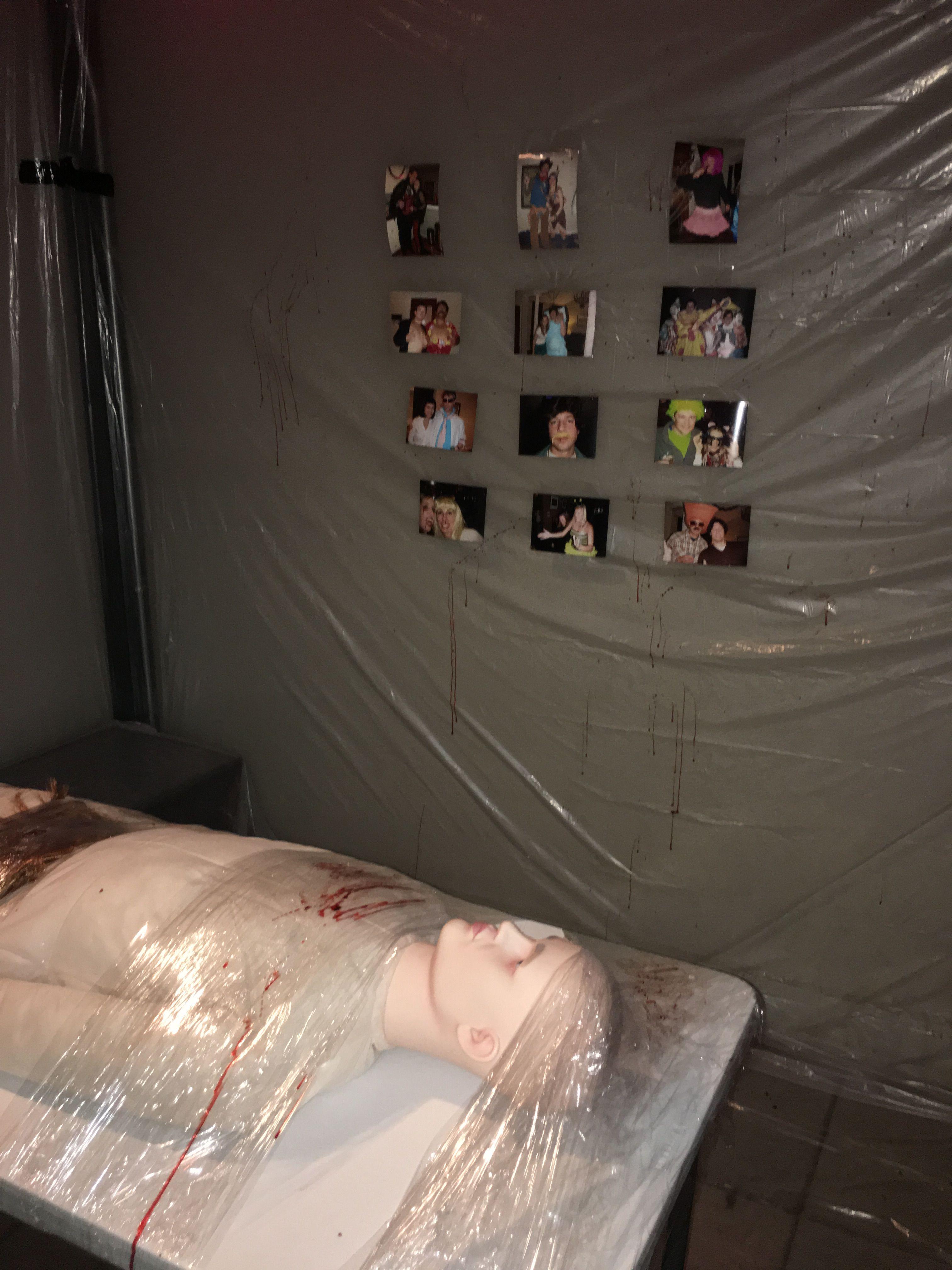 Dexter Kill Room
