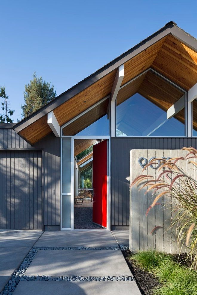 Best Image Result For Modern House With Gable Roof Best 400 x 300