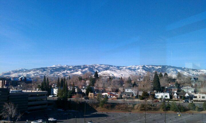 University Of Nevada Reno Nevada University Of Nevada Reno Reno