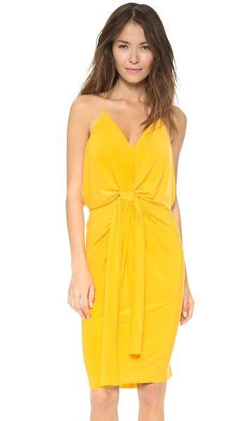 DRESSES - Knee-length dresses tbagslosangeles es8XG
