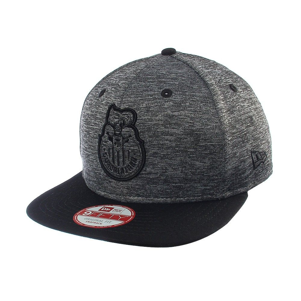 Innovasport - New Era - 9FIFTY Chivas Retro Black - Hombres ... 38150d885ad