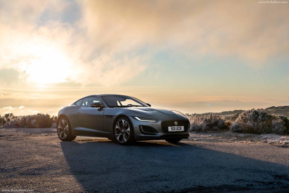 2021 Jaguar FType HD Pictures, Videos, Specs