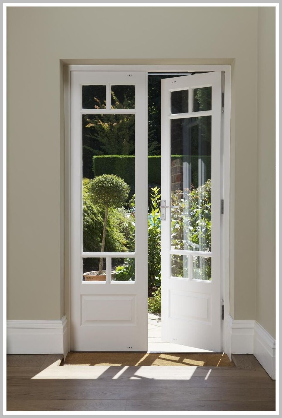 108 Reference Of French Door Traditional Garden Patio Doors In 2020 Double Doors Exterior French Doors Exterior Narrow French Doors