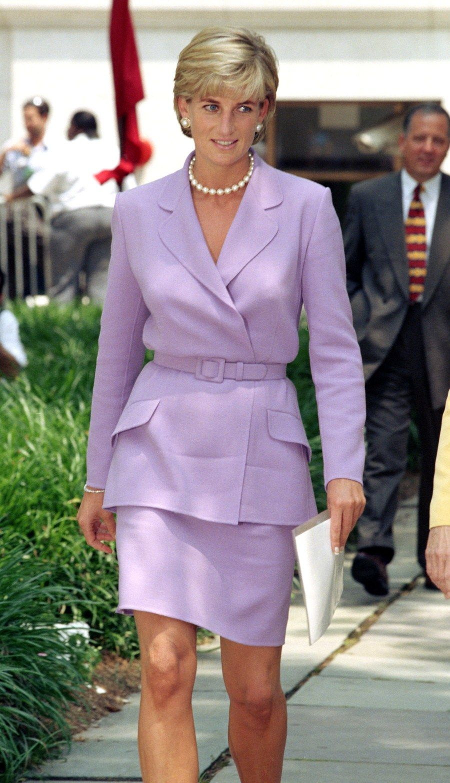 15 Photos of Princess Diana Fashion Princess diana