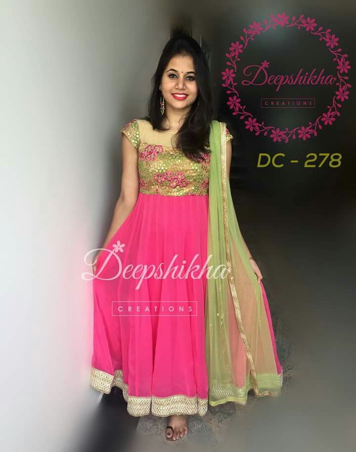 Pin de Vineetha Vasunandan en anarkali dress designs | Pinterest | Combi