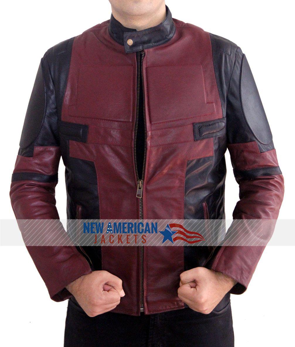 eec8905b4 DEADPOOL 2 AND JACKETS | Deadpool 2 | Deadpool jacket, Vest jacket ...