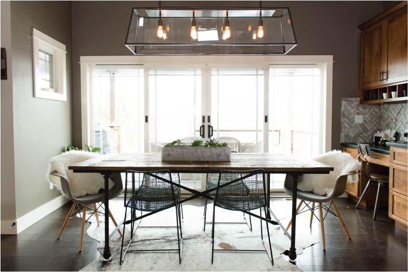 Dining Room Makeover New A Rustic Modern Dining Room Makeover  Rustic Modern Modern And Room Review