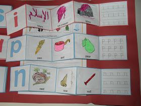 What do you get when you mix Jolly Phonics with Montessori???? Jolly Montessori! :) Okay only kidding! But here is a lapbook I put togethe...