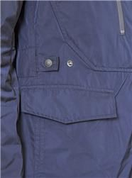 Couverture and The Garbstore - Mens - Isaora - Memory Sportcoat