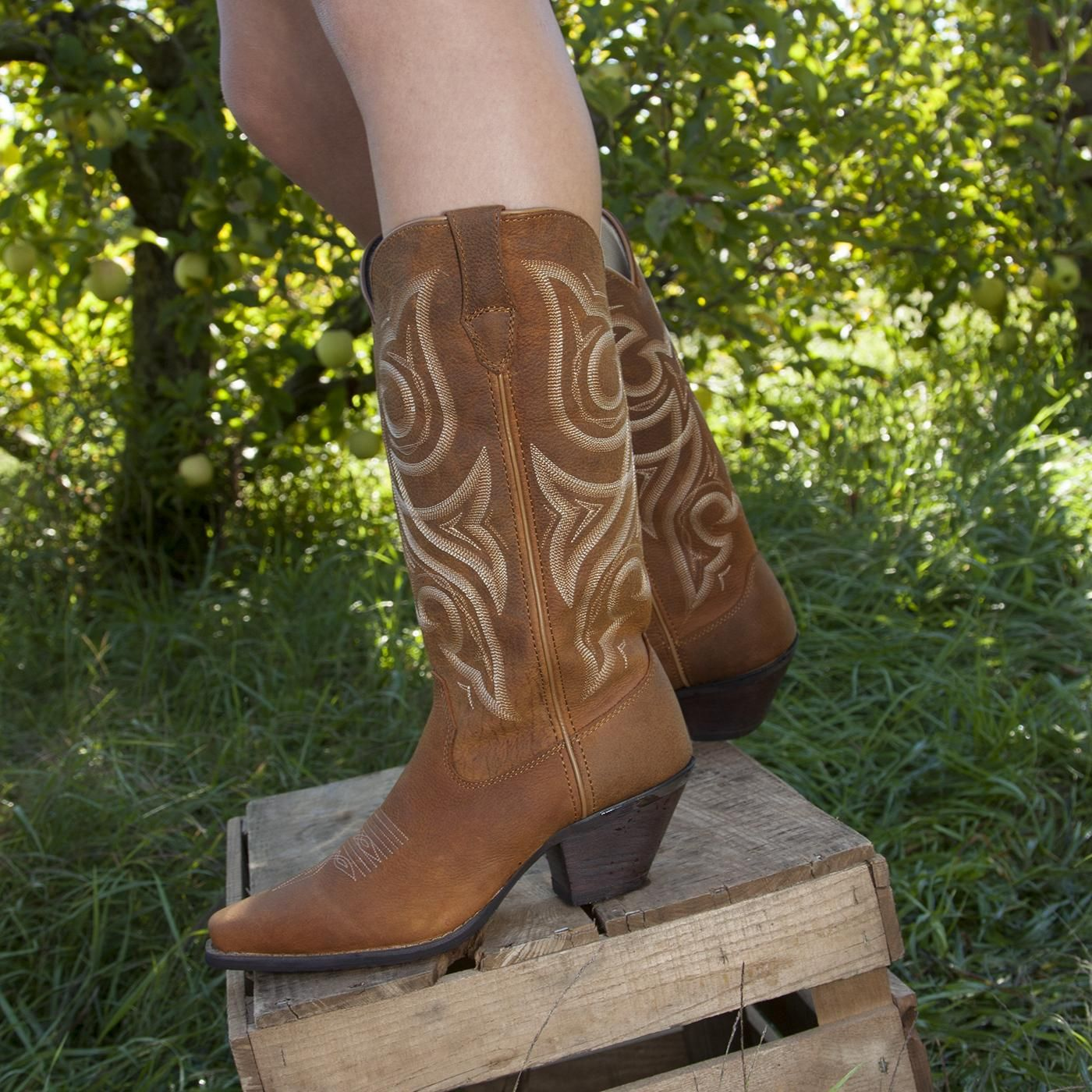 Justin Boots   Handcrafted Since 1879   Official Site