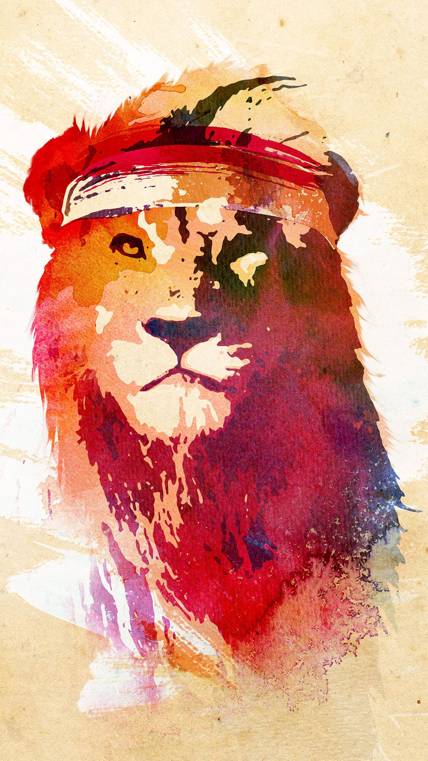 the lion wallpaper for android mobile