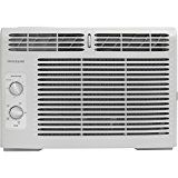 10 Frigidaire Ffra0511r1 5 000 Btu 115v Window Mounted Mini Compact Air Conditione Compact Air Conditioner Window Air Conditioner Best Window Air Conditioner