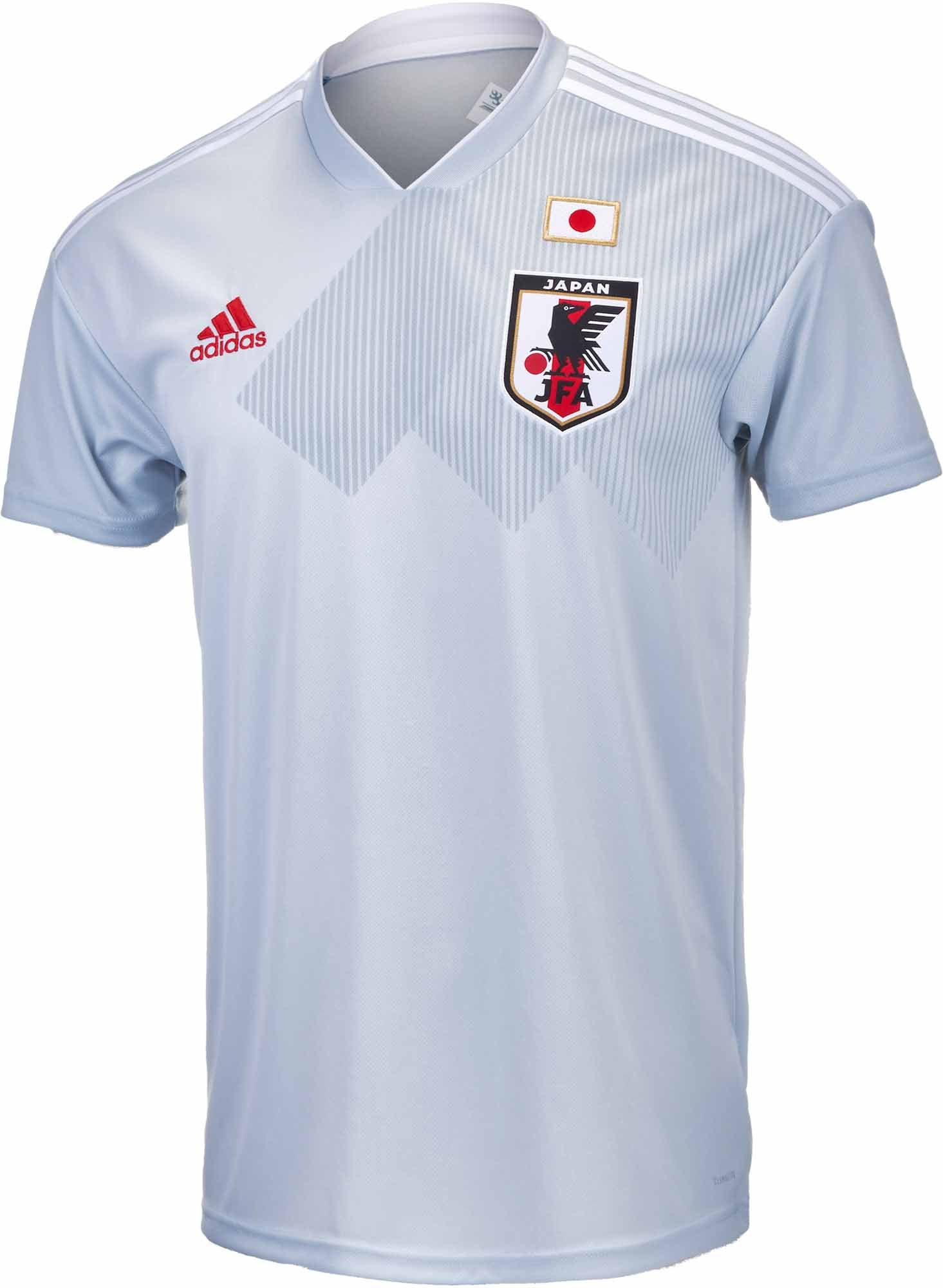Buy the 2018 19 adidas Japan Away Jersey from soccerpro.com  04721d1e4