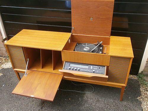 Dynatron Radiogram Ebay Radiogram Vintage Stereo