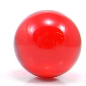 Coloured Acrylic Contact Juggling Ball - 75mm Contact Ball - Choice of Colours | eBay. 16.99
