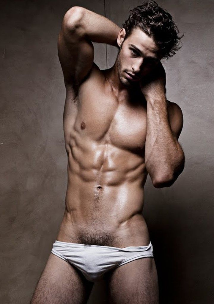 men underwear models Hot