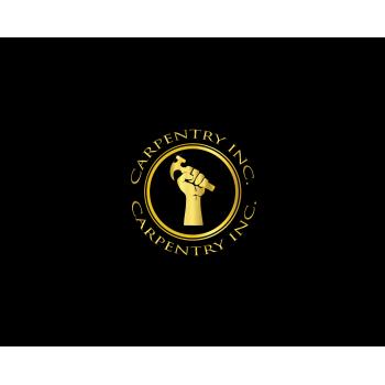 Logo Design Contests Creative Logo Design For Carpentry Inc Design No 97 By Trebz Hiretheworl Construction Logo Design Logo Design Creative Logo Design