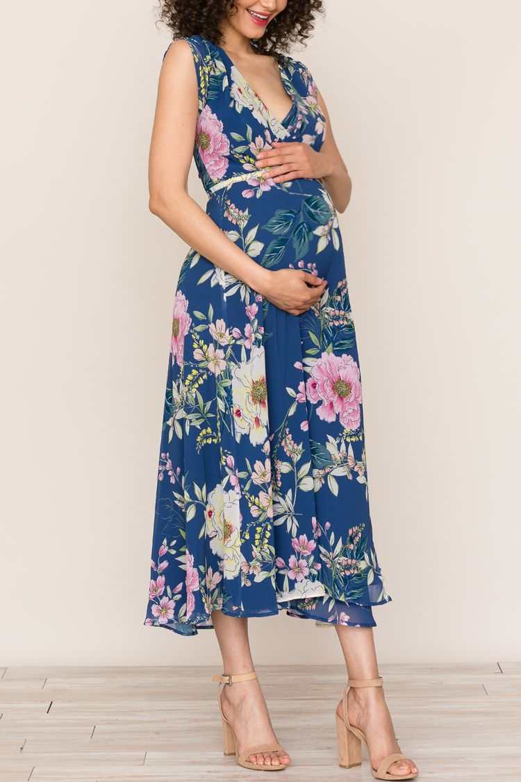 Carnation maternity dress maternity u bump friendly pinterest
