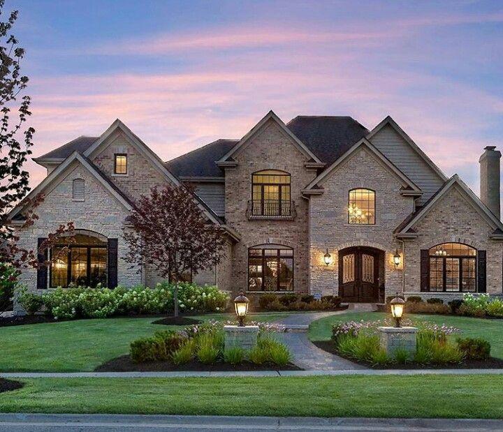 House Designs Exterior, House