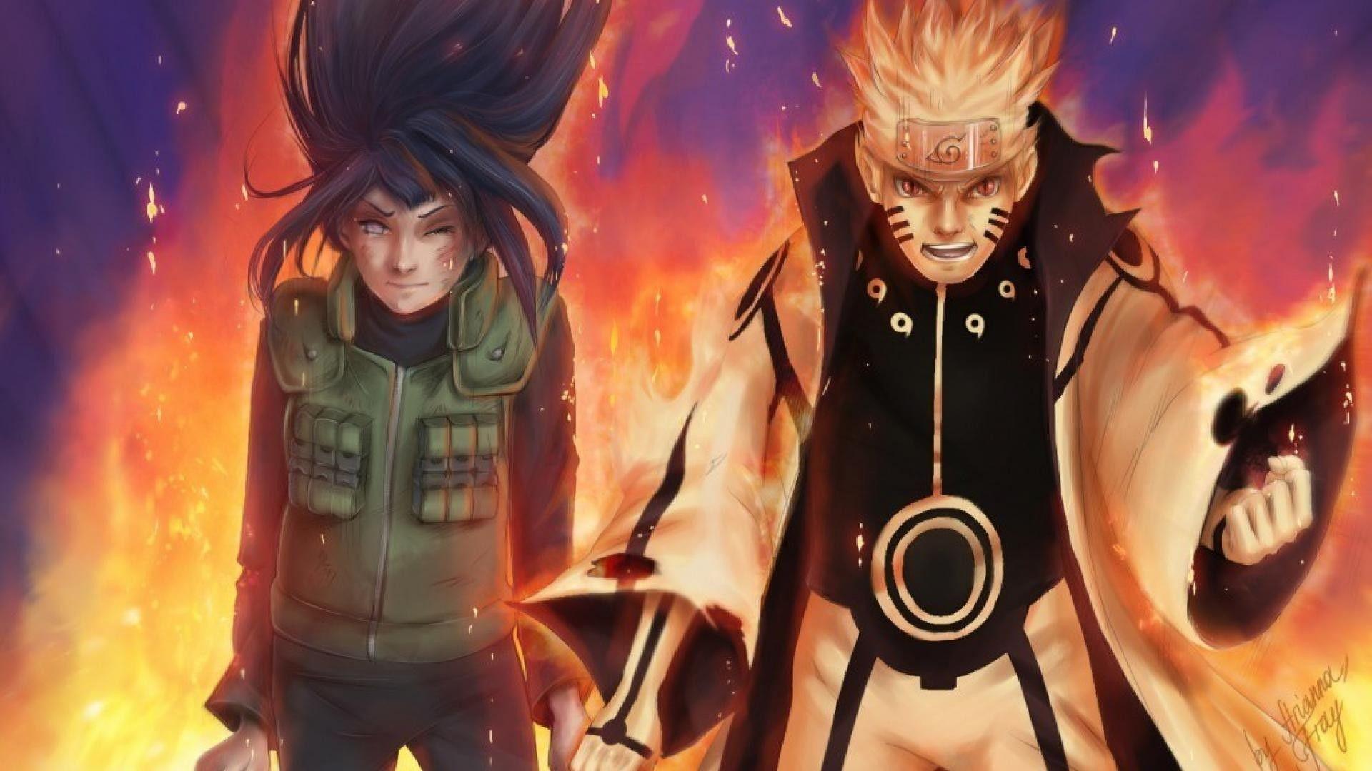 Naruto &Naruto Shippuden Filler Episodes List naruto