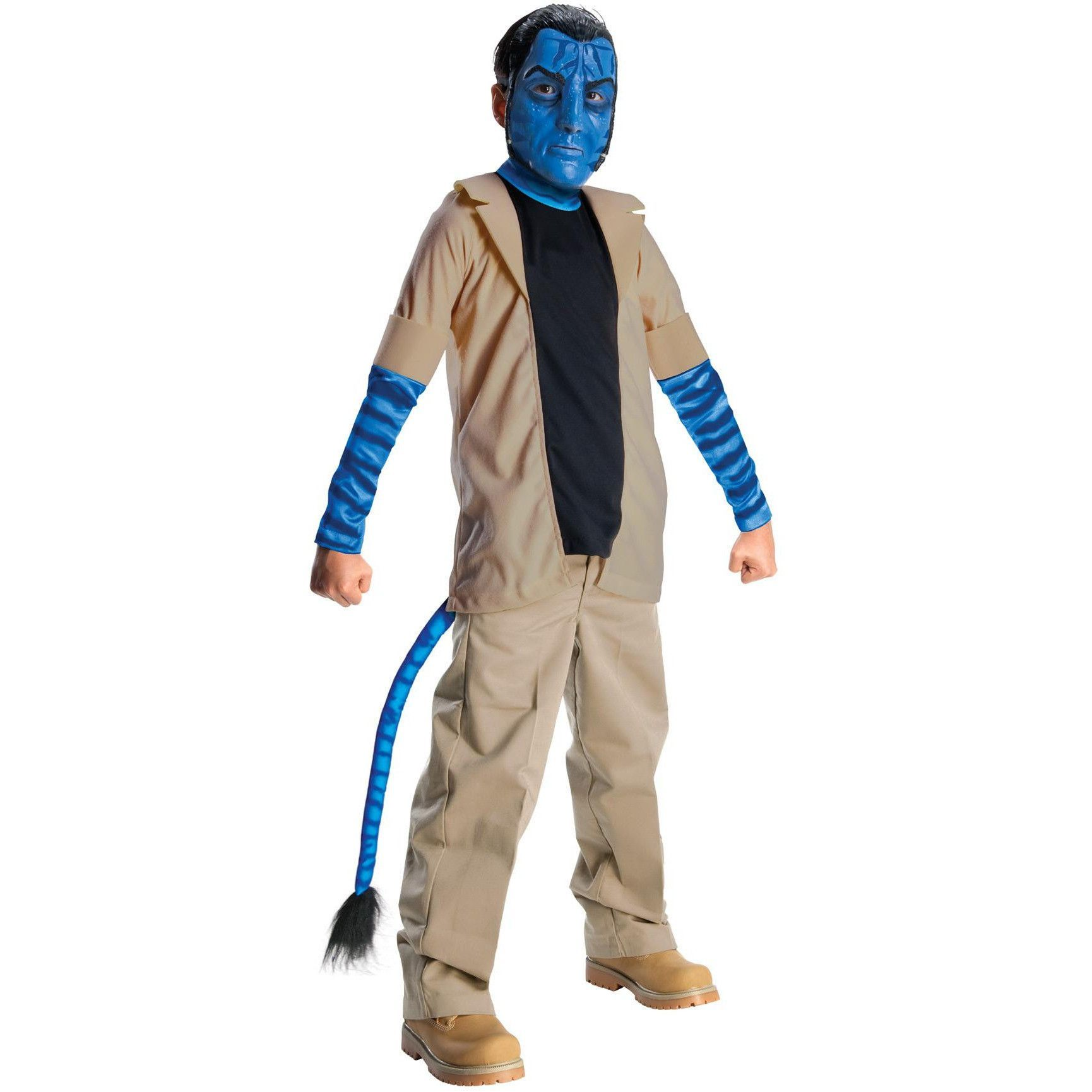 Avatar Jake Sulley Child Medim | Products