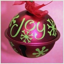 Jingle Bells Christmas Ornaments To Make Jingle Bell Crafts Silhouette Cameo Christmas