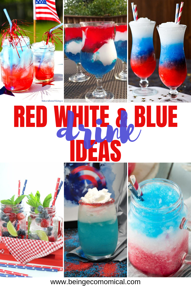 Bang! [Red, White & Blue]