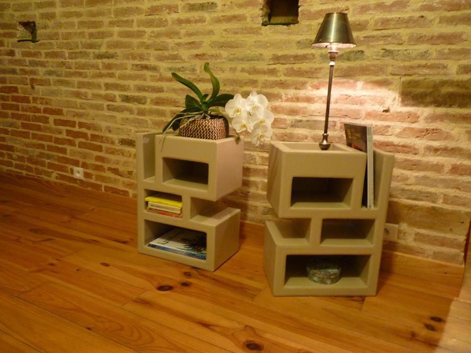 Biscoto création et fabrication de meuble et objet de décoration en