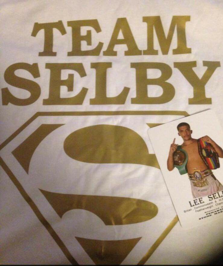 Team selby
