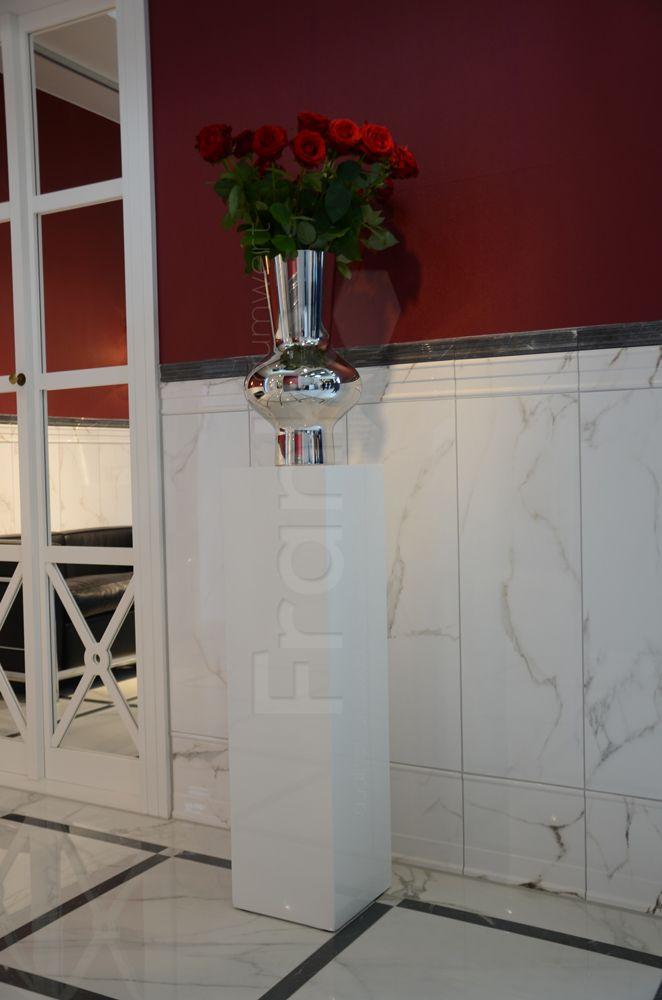 Elegante Serie Marmorchic In Einer Natursteinoptiknur Messeneuheit - Schwarz marmorierte fliesen