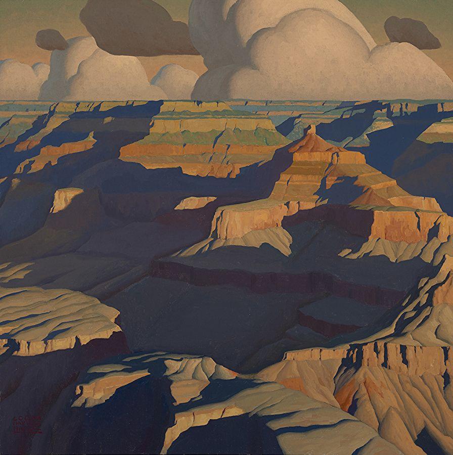 Logan Hagege - Portfolio of Works: The Desert Southwest | logan ...